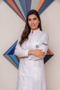 Dra. Golda